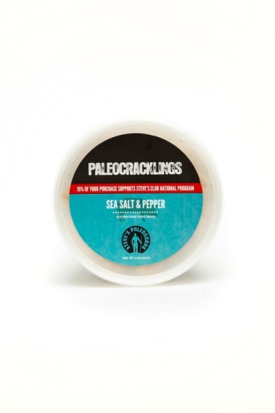 Paleocracklins are to die for!