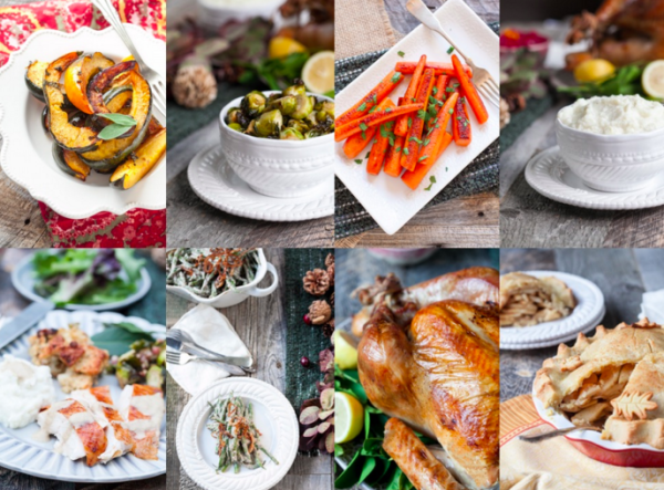 paleo thanksgiving